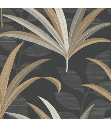 CA1548 - Deco Wallpaper by Antonina Vella-El Morocco Palm