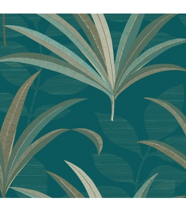 CA1549 - Deco Wallpaper by Antonina Vella-El Morocco Palm