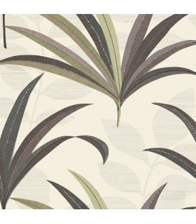 CA1550 - Deco Wallpaper by Antonina Vella-El Morocco Palm