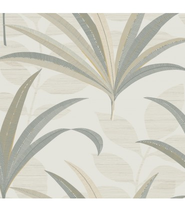 CA1551 - Deco Wallpaper by Antonina Vella-El Morocco Palm