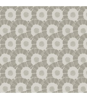 CA1557 - Deco Wallpaper by Antonina Vella-Coco Bloom