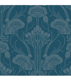 CA1565 - Deco Wallpaper by Antonina Vella-Nouveau Damask