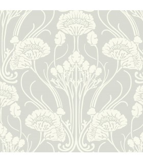 CA1567 - Deco Wallpaper by Antonina Vella-Nouveau Damask