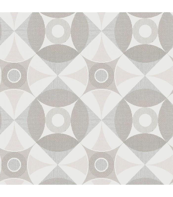 2821-25133 - Folklore Wallpaper by A Street Prints - Ellis Geometric