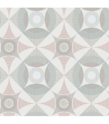 2821-25136 - Folklore Wallpaper by A Street Prints - Ellis Geometric