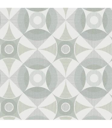 2821-25135 - Folklore Wallpaper by A Street Prints - Ellis Geometric