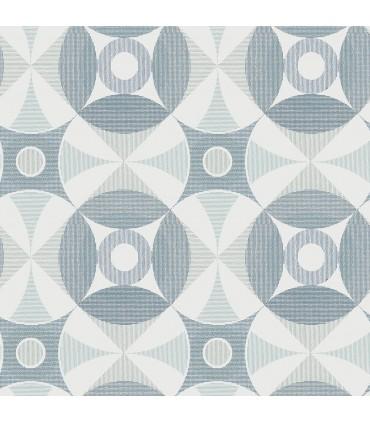 2821-25132 - Folklore Wallpaper by A Street Prints - Ellis Geometric