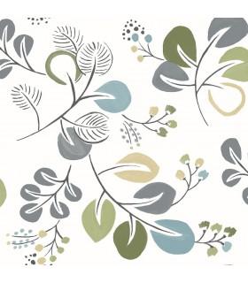 2821-25123 - Folklore Wallpaper by A Street Prints - Jona Trail