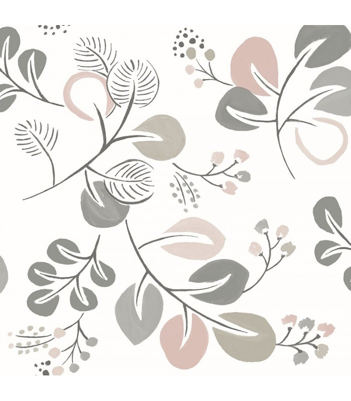 2821-25125 - Folklore Wallpaper by A Street Prints - Jona Trail