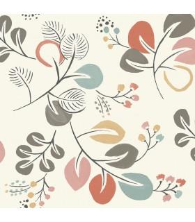2821-25122 - Folklore Wallpaper by A Street Prints - Jona Trail