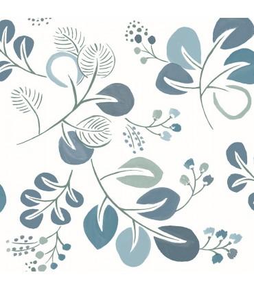2821-25124 - Folklore Wallpaper by A Street Prints - Jona Trail