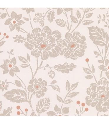 2813-M1351 - Kitchen by Advantage Wallpaper-Bourdain Floral