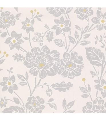 2813-M1348 - Kitchen by Advantage Wallpaper-Bourdain Floral