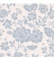 2813-M1350 - Kitchen by Advantage Wallpaper-Bourdain Floral