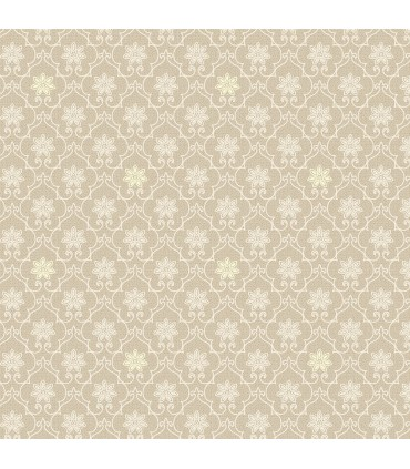 2813-SA1-1095 - Kitchen by Advantage Wallpaper-Heston Trellis