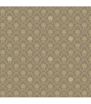 2813-SA1-1091 - Kitchen by Advantage Wallpaper-Heston Trellis