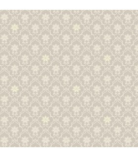 2813-SA1-1094 - Kitchen by Advantage Wallpaper-Heston Trellis