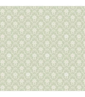 2813-SA1-1093 - Kitchen by Advantage Wallpaper-Heston Trellis