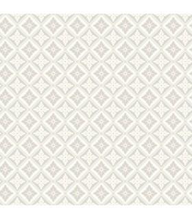2827-4528 - In Bloom Wallpaper by Borastapeter-Loka Geometric Floral