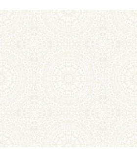 2827-7171 - In Bloom Wallpaper by Borastapeter-Marrakech Medallion Wallpaper