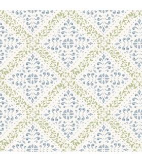 2827-4516 - In Bloom Wallpaper by Borastapeter-Nyborg Ornamental Geometric
