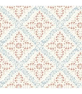 2827-4514 - In Bloom Wallpaper by Borastapeter-Nyborg Ornamental Geometric