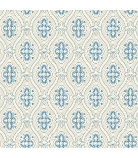 2827-4527 - In Bloom Wallpaper by Borastapeter-Pigkammaren Ogee