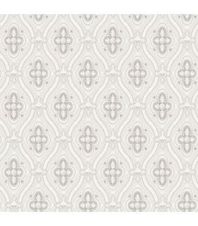 2827-4526 - In Bloom Wallpaper by Borastapeter-Pigkammaren Ogee