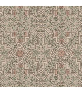 2827-4501 - In Bloom Wallpaper by Borastapeter-Rosenvinge Ironworks