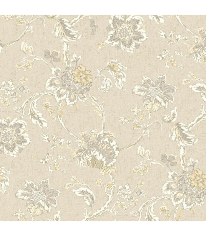 WC7520 - Waverly Classics 2 by York - Wallpaper the Home