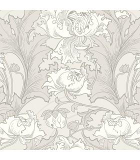 2827-4540 - In Bloom Wallpaper by Borastapeter-Siri Floral