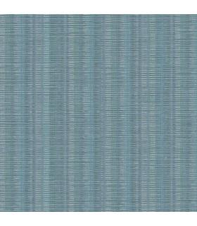 SR1518 - Stripes Resource Library Wallpaper-Broken Boucle Stripe