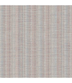 SR1519 - Stripes Resource Library Wallpaper-Broken Boucle Stripe