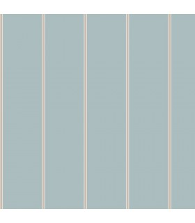 SR1543 - Stripes Resource Library Wallpaper-Social Club Stripe