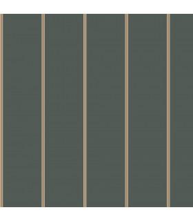 SR1544 - Stripes Resource Library Wallpaper-Social Club Stripe