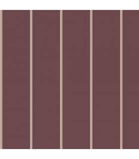 SR1545 - Stripes Resource Library Wallpaper-Social Club Stripe