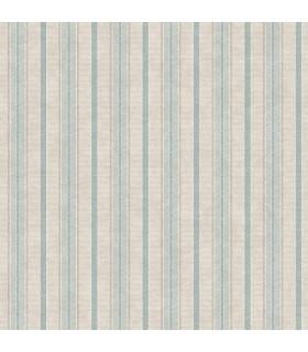 SR1550 - Stripes Resource Library Wallpaper-Shirting Stripe
