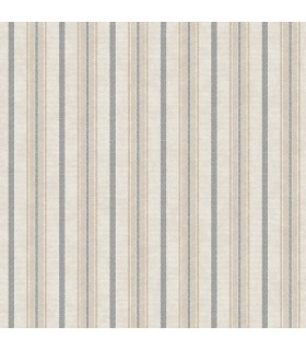 SR1552 - Stripes Resource Library Wallpaper-Shirting Stripe