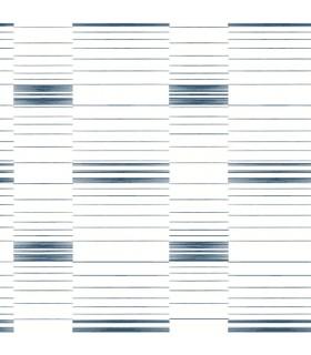 SR1576 - Stripes Resource Library Wallpaper-Dashing Stripe