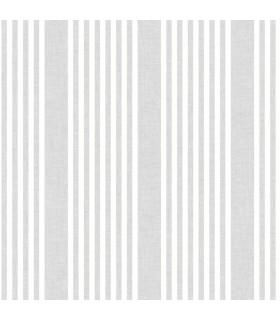 SR1582 - Stripes Resource Library Wallpaper-French Linen Stripe