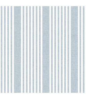 SR1584 - Stripes Resource Library Wallpaper-French Linen Stripe