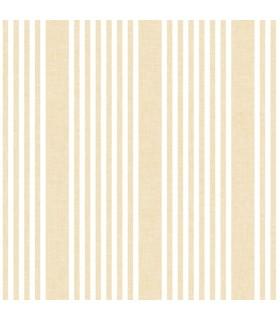 SR1585 - Stripes Resource Library Wallpaper-French Linen Stripe