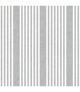SR1586 - Stripes Resource Library Wallpaper-French Linen Stripe