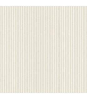 SR1589 - Stripes Resource Library Wallpaper-New Ticking Stripe