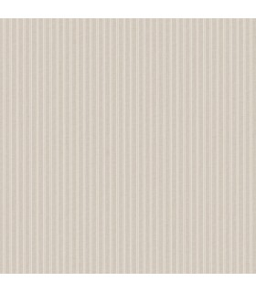 SR1590 - Stripes Resource Library Wallpaper-New Ticking Stripe