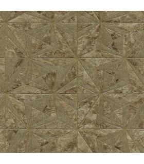 2835-C88614 - Advantage Deluxe Wallpaper-Los Cabos Geometric Marble