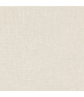 2830-2752 - Cortina 4 Wallpaper by Warner Textures-Stanis Linen Texture