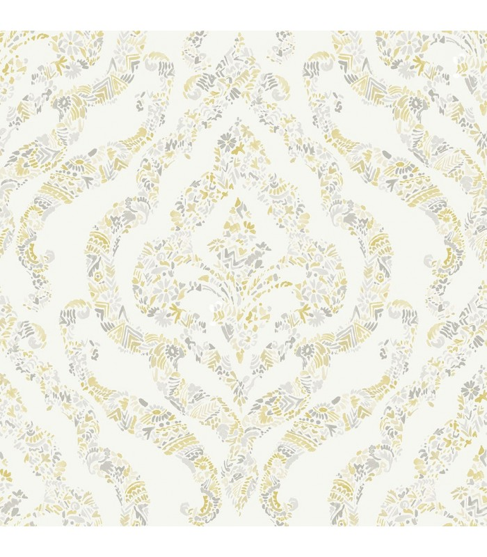 2901 25401 Perennial Wallpaper By A Street Featherton Floral