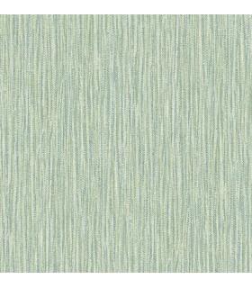 2901-25421 - Perennial Wallpaper by A Street-Raffia Thames Faux Grasscloth
