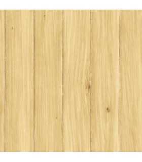 CB089781 - Faux Wood Wallpaper
